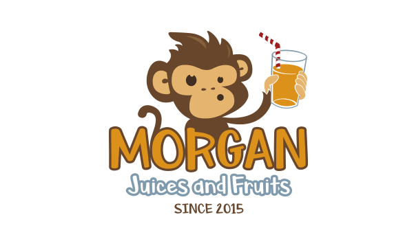 Morgan Juices and Fruits